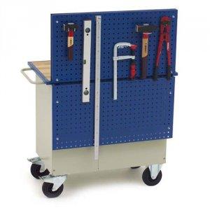 Monteringssæt 3 tavler med beslag til VV-2+VV-3 BLIKA