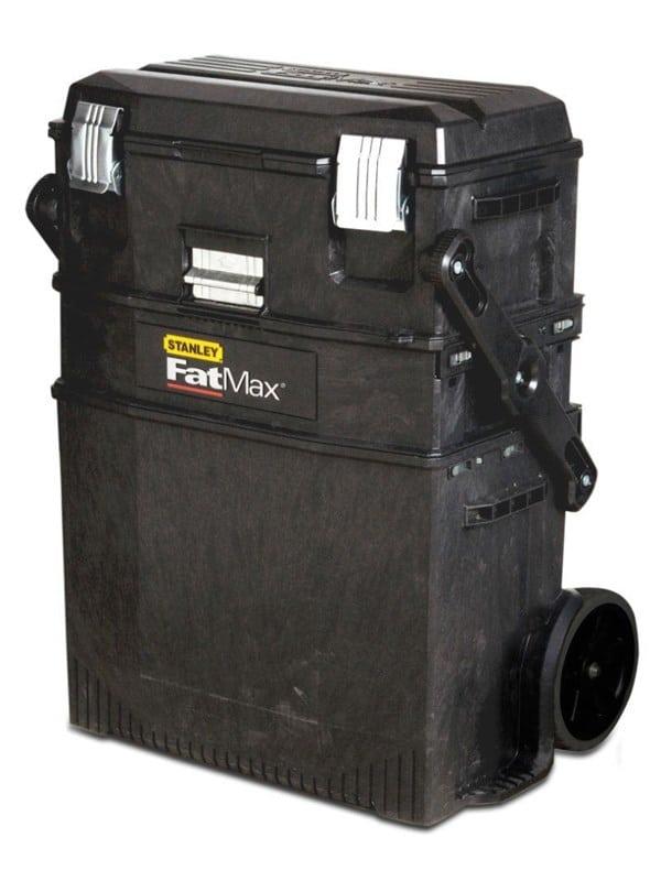 Stanley fatmax værkstedsvogn 1 skuffe m/organiser